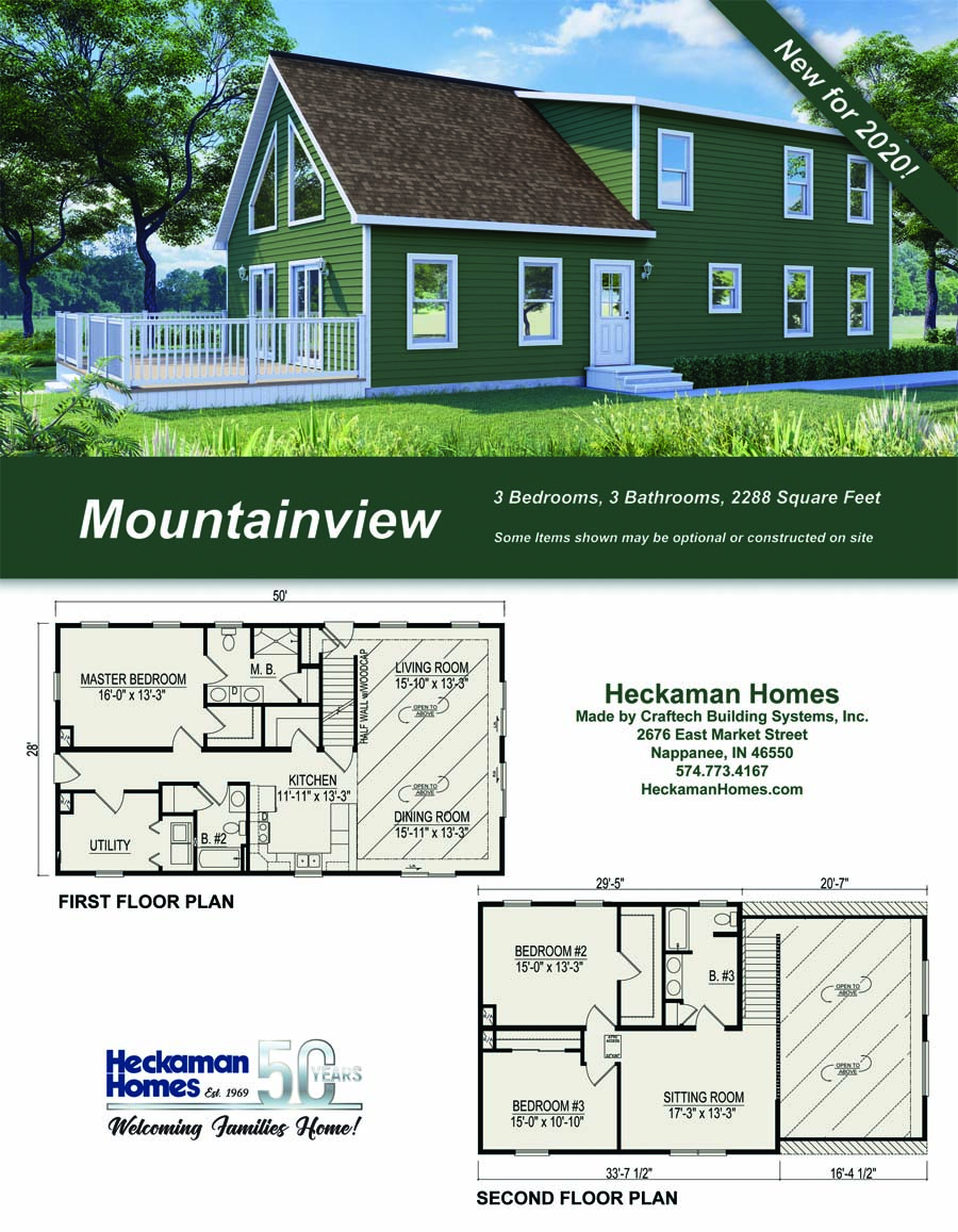 The Mountainview